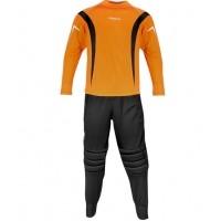 Conjunto de Portero de Fútbol REUSCH Set Junior 3340200-260