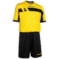 Camisetas Arbitros de Fútbol PATRICK Ref 520 REF520-121