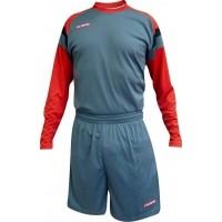 Conjunto de Portero de Fútbol FUTSAL Malla 5023GRRO