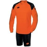 Conjunto de Portero de Fútbol LOTTO Kit LS Cross S3716
