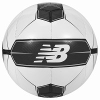 Balón Talla 4 de Fútbol NEW BALANCE Furon Dispatch NFLDIST7-BKW-T4