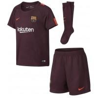 de Fútbol NIKE kit 3ª equipación F.C.Barcelona 2017-2018 847353-683