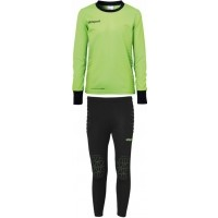 Conjunto de Portero de Fútbol UHLSPORT Score Goalkeeper Set Junior 100561501