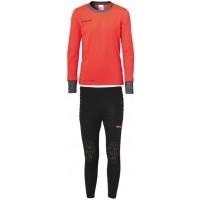 Conjunto de Portero de Fútbol UHLSPORT Score Goalkeeper Set Junior 100561502