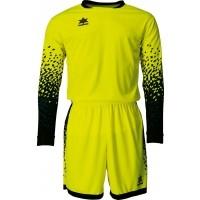 Conjunto de Portero de Fútbol LUANVI Parma 13763-0425