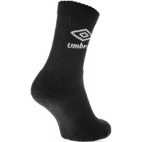 Calcetín de Fútbol UMBRO Sports socks (pack de 3) 64309U-060