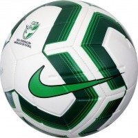 Balón Talla 4 de Fútbol NIKE Strike RFAF CN2156-100-T4