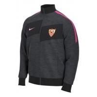 Chandal de Fútbol NIKE Sevilla FC Chaqueta 2ª vuelta 2020-2021  CT1910-070SFC