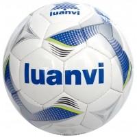 Balón Talla 4 de Fútbol LUANVI Cup 08892
