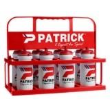 Portabotellas de Fútbol PATRICK Portabotes 8 H2OBAS805