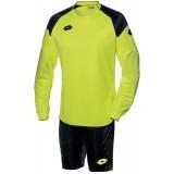 Conjunto de Portero de Fútbol LOTTO Kit LS Cross S3715