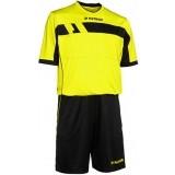 Camisetas Arbitros de Fútbol PATRICK Ref 520 REF520-717