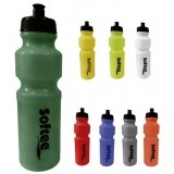 Botella de Fútbol JS Botella Softee Power 750ml 24207