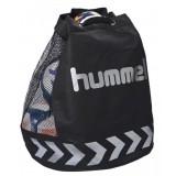 Portabalones de Fútbol HUMMEL Authentic Charge Ball Bag 200915-2001