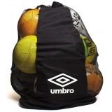 Portabalones de Fútbol UMBRO Ballsack 30479U-090