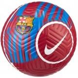 Balón de Fútbol NIKE FC Barcelona Strike 2021-2022 DC2419-620