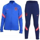 Chandal de Fútbol NIKE Atlético de Madrid 2021-2022 Strike Tracksuit  CW2171-440