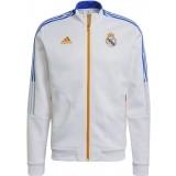 Chandal de Fútbol ADIDAS Real Madrid 2021-2022 Anthem GR4270