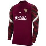 Sudadera de Fútbol NIKE Sevilla FC Strike Drill Top  2021-2022 CW5858-677