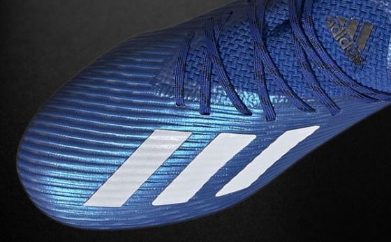 Chuteiras adidas X Azul Royal / Azul Royal