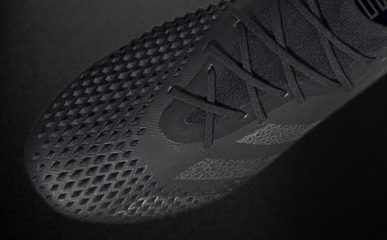Chuteiras adidas Predator Preto / Negro