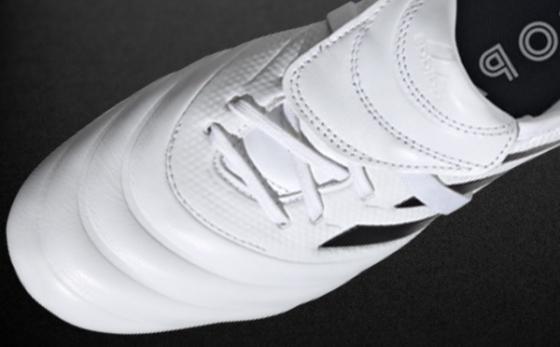 Botas de Fútbol adidas COPA Blanco / Negro