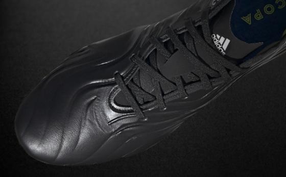 Botas de Fútbol adidas COPA Negro / Oro