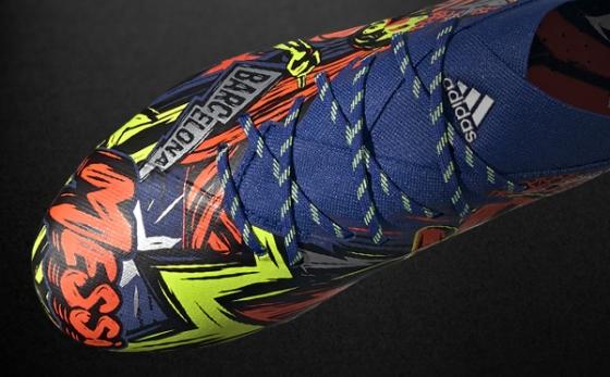 Botas de Fútbol adidas NEMEZIZ Messi