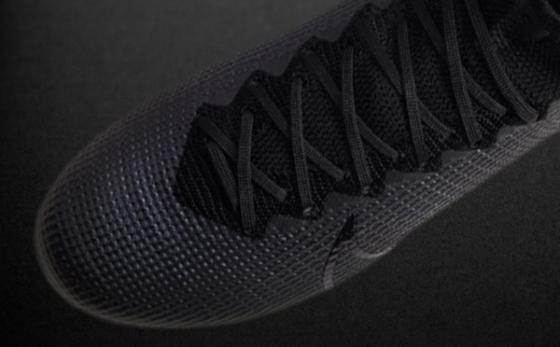 Chuteiras Nike Mercurial Preto / Negro